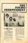 The Touro Independent Vol. V No. 6