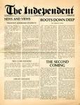 The Independent Volume VI No. II