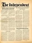 The Independent Volume VI No. III
