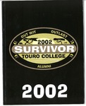2002 Touro College School of Health Sciences Yearbook