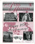 Alma Matters Volume I Number IV