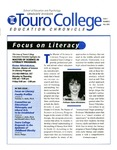 Education Chronicle Issue 1 Number 2