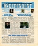 The Independent Spring 5766 Issue 3 by Lander College for Women