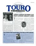 Touro in Flatbush Winter 1995