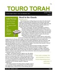Touro Torah Volume 3 Issue 5