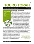 Touro Torah Volume 3 Issue 6
