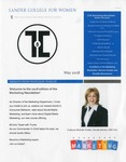 LCW Marketing Newsletter by Lander College for Women