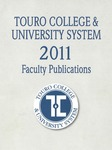 2011 Touro College & University System Faculty Publications