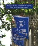2010 Touro College & University System Faculty Publications