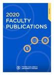 2020 Touro College & University System Faculty Publications