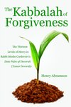 The Kabbalah of Forgiveness