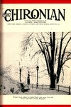 The Chironian Vol. 11 No. 1