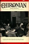 The Chironian Vol. 11 No. 3