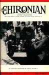 The Chironian Vol. 11 No. 4