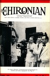 The Chironian Vol. 12 No. 1