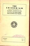 The Chironian Vol. 6 No. 4