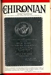 The Chironian Vol. 9 No. 4