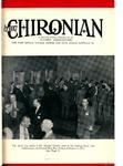 The Chironian Vol. 13 No. 1