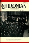 The Chironian Vol. 14 No. 2