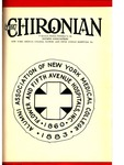 The Chironian Vol. 14 No. 3