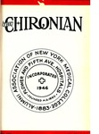 The Chironian Vol. 15 No. 2