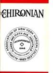 The Chironian Vol. 15 No. 3