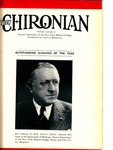 The Chironian Vol. 16 No. 2