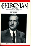 The Chironian Vol. 16 No. 3