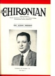 The Chironian Vol. 16 No. 4
