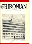 The Chironian Vol. 17 No. 1