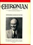 The Chironian Vol. 17 No. 2