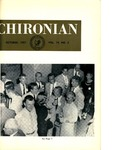The Chironian Vol. 19 No. 3