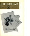 The Chironian Vol. 19 No. 4
