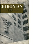The Chironian Vol. 20 No. 1