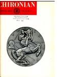 The Chironian Vol. 22 No. 4