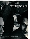 The Chironian Vol. 25 No. 1