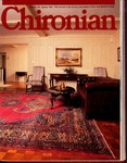 The Chironian Vol. 100