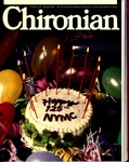 The Chironian Vol. 101
