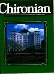 The Chironian Vol. 105