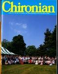 The Chironian Vol. 107 Fall 1990