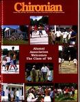 The Chironian Vol. 108 Fall 1991