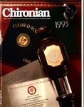 The Chironian Vol. 110 Fall 1993 by New York Medical College