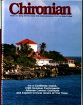 The Chironian Vol. 111 Spring 1994 by New York Medical College