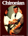 The Chironian Vol. 111 Fall 1994 by New York Medical College