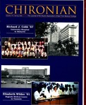The Chironian Vol. 112 Spring 1995 by New York Medical College