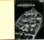 The Chironian Vol. 26 No. 1