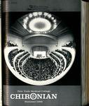 The Chironian Vol. 26 No. 2