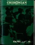 The Chironian Vol. 84 No. 4