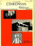 The Chironian Vol. 86 No. 3