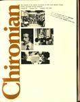 The Chironian Vol. 87 No. 2